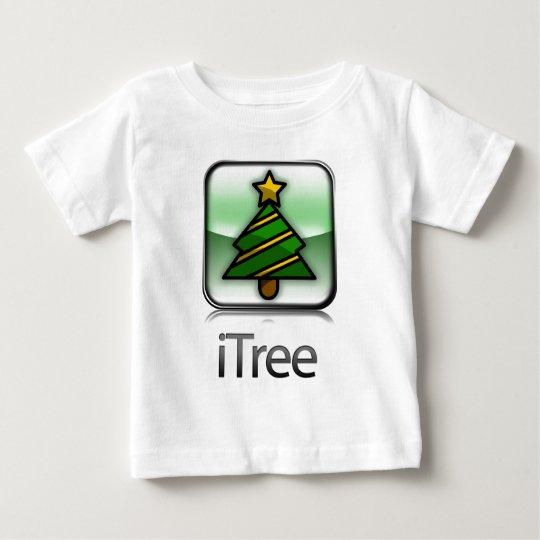 Tree 2 baby T-Shirt