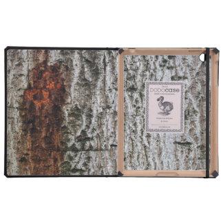 Tree 2 case for iPad