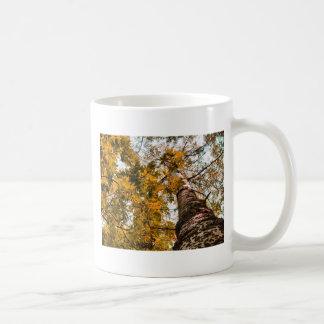 tree-2 coffee mug