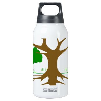 tree-3090 insulated water bottle