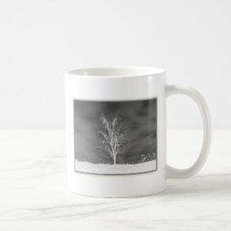 tree-3 coffee mug