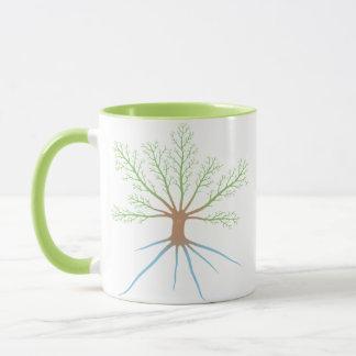 Tree -6-12 mug