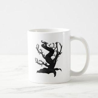 Tree 7 coffee mug