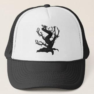 Tree 7 trucker hat