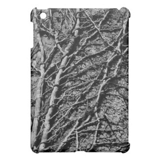 Tree Abstraction Case For The iPad Mini