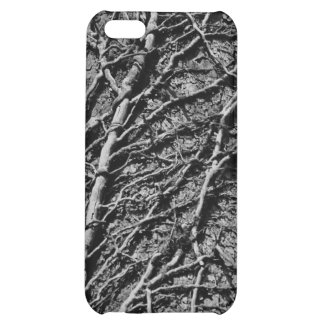 Tree Abstraction iPhone 5C Case