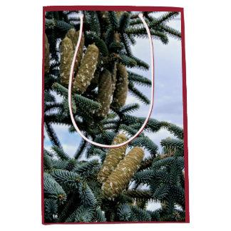 Tree and Nature Gift-Bag Medium Gift Bag