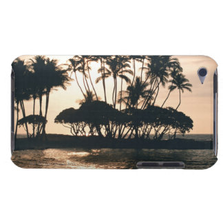 Tree and Sea iPod Touch Case