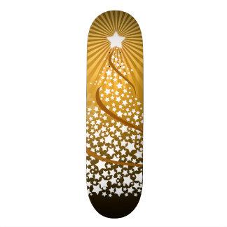 Tree and Snow 3 Skateboard