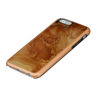 Tree Annual Rings Incipio Feather® Shine iPhone 6 Case