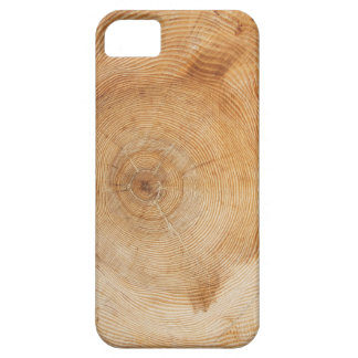 Tree annual rings wood ring annular iPhone SE/5/5s case