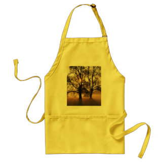 Tree Apron