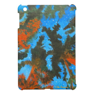 Tree Art Ipad Mini Case