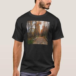 Tree Autumn Shade T-Shirt