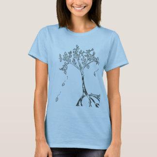 tree, autumn T-Shirt