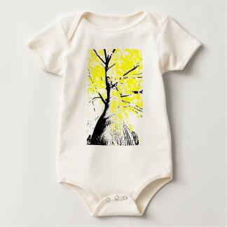 Tree Baby Bodysuit