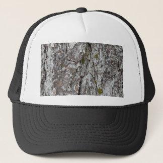 Tree Bark 1 Trucker Hat