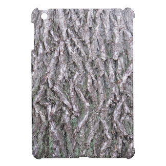 Tree Bark Cover For The iPad Mini