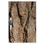 TREE BARK Dry-Erase BOARD