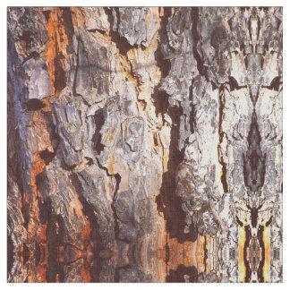 Tree Bark Fabric