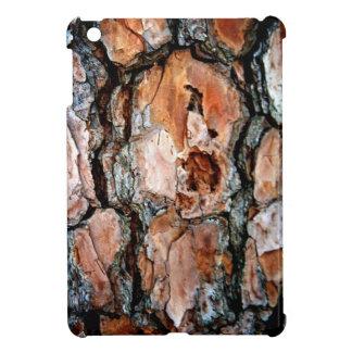 Tree Bark Faux Cover For The iPad Mini