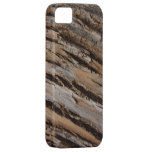 Tree Bark I Natural Abstract Textured Design iPhone SE/5/5s Case