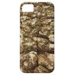 Tree Bark III Nature Design iPhone SE/5/5s Case