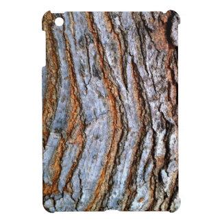 TREE BARK iPad MINI CASES