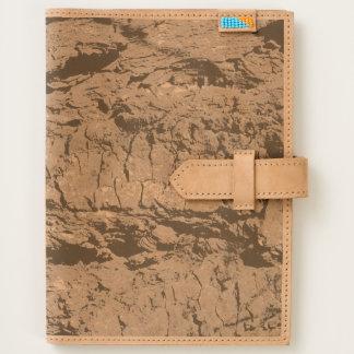 Tree bark journal