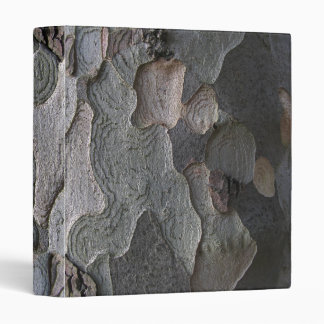Tree Bark macro photography Binder