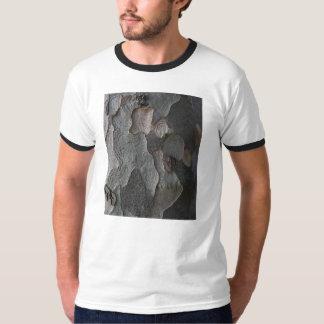 Tree Bark macro photography T-Shirt