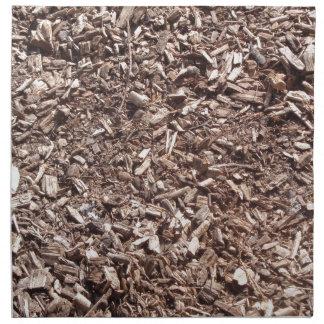 Tree bark, Nature, Brown Napkin