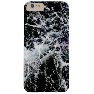 Tree Bark Negative Photo Barely There iPhone 6 Plus Case