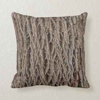 Tree Bark Pillows