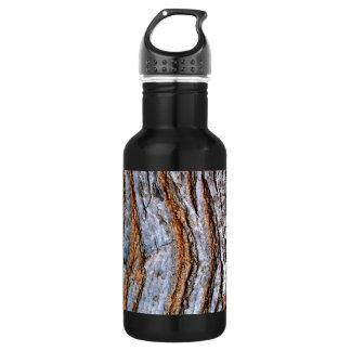 TREE BARK WATER BOTTLE