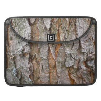 Tree Bark, Wood, Trees Forest Sleeves For MacBooks