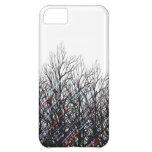 Tree Beams iPhone 5C Case
