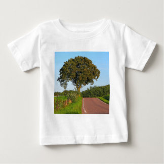 Tree Beech Road Baby T-Shirt