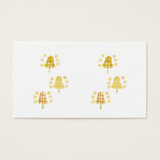 Tree Bell Business Cards
