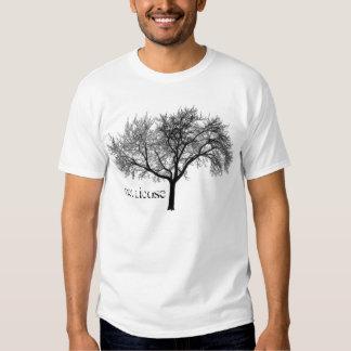 tree, Bellicose Tee Shirt