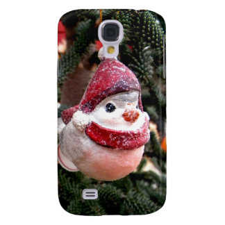 Tree Birdie Samsung Galaxy S4 Case