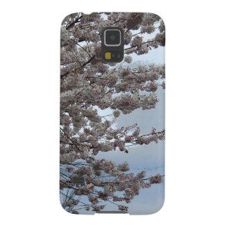 Tree Blossom Art Galaxy S5 Covers