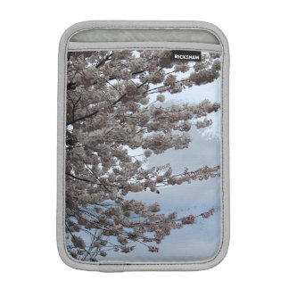 Tree Blossom iPad Mini Sleeve