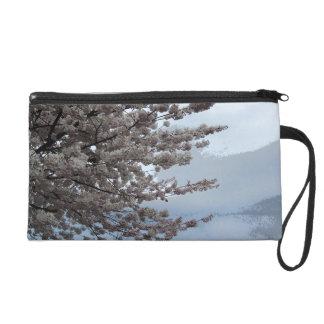 Tree Blossom Wristlet