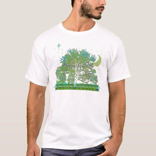 Tree Blues T-Shirt