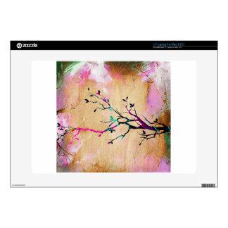 """Tree Branch 15"""" Laptop Skin"""