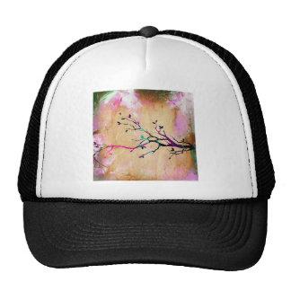 Tree Branch Trucker Hat
