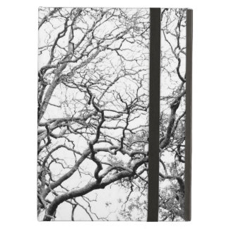 Tree branches cover for iPad air
