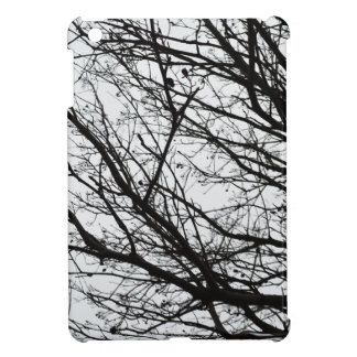 Tree Branches Cover For The iPad Mini