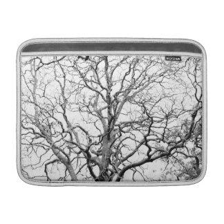 Tree branches MacBook air sleeves